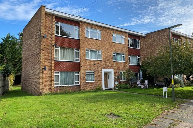 Thumbnail Flat for sale in Budebury Road, Staines Upon Thames