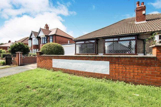 Front of New Lane, Middleton, Leeds LS10