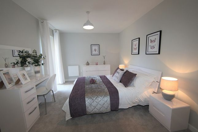 Thumbnail Flat for sale in 417 Sutton Road, Southend On Sea