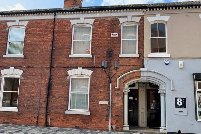 Thumbnail Office for sale in Town Hall Street, Grimsby, North East Lincolnshire