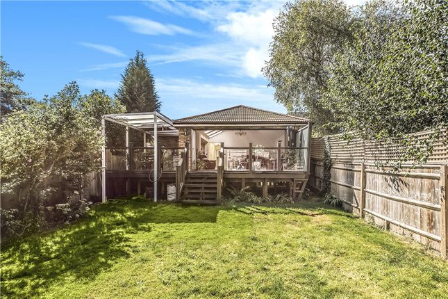 Thumbnail Bungalow for sale in Beeches Road, Farnham Common, Slough