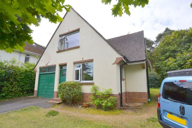 Thumbnail Property for sale in Greenwood Avenue, Lilliput, Poole