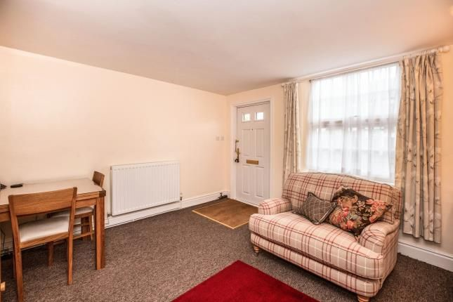Sitting Room of Main Street, Tiddington, Stratford-Upon-Avon, Warwickshire CV37