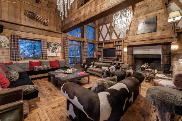 Picture No. 11 of Chalet Le Rocher, Val D'isere, France