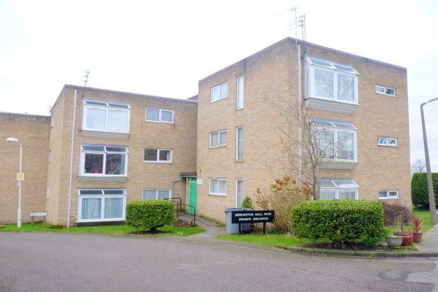 Thumbnail Flat to rent in Mount Way, Bebington, Wirral