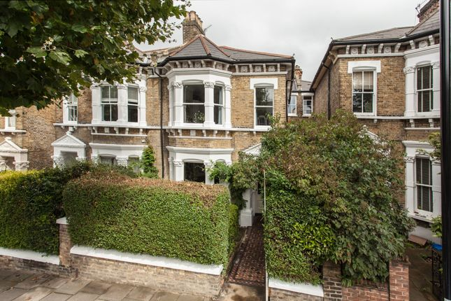 Thumbnail Terraced house for sale in Erlanger Road, New Cross