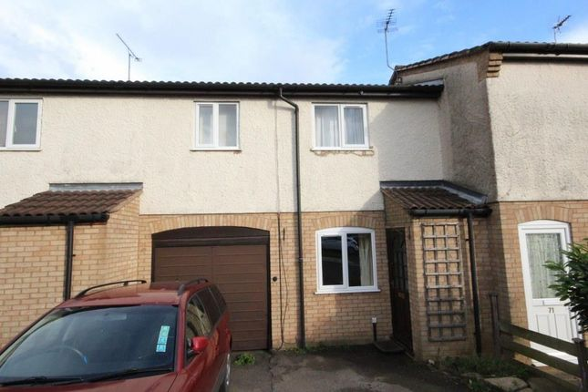 Thumbnail Property for sale in Dunnerdale, Brownsover, Rugby