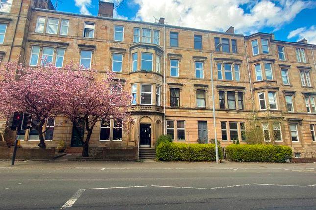 5 bed flat for sale in Queen Margaret Drive, Botanics, Glasgow G20