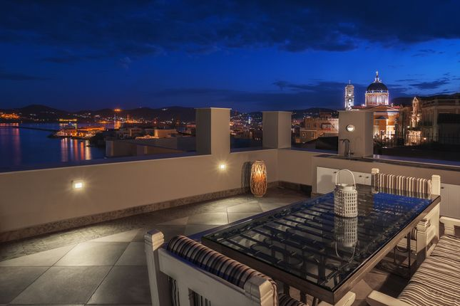 Thumbnail Town house for sale in Syros - Ermoupoli, Syros, Cyclade Islands, South Aegean, Greece