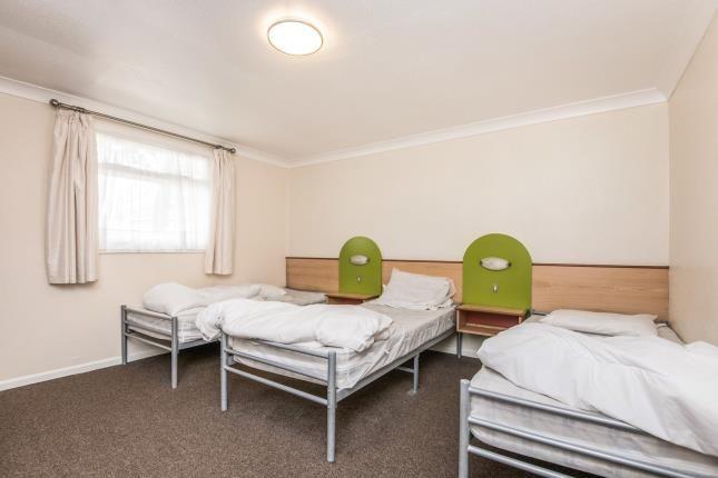 Master Bedroom of Warren Road, Dawlish, Devon EX7