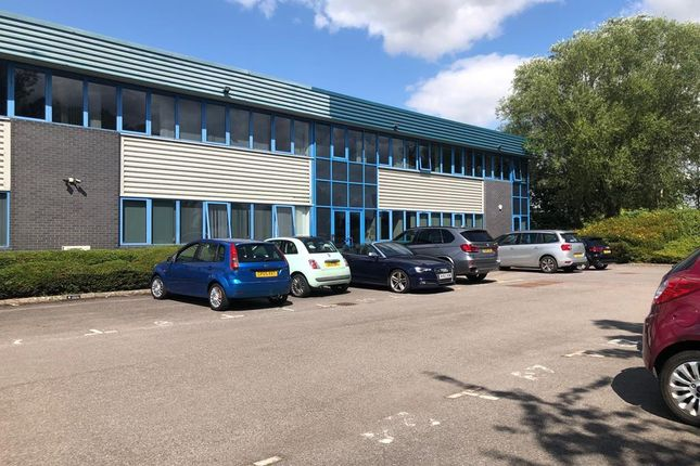Thumbnail Office to let in Newbury House, Aintree Avenue, White Horse Business Park, Trowbridge, Wiltshire