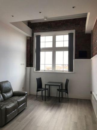 Living Room of Crocketts Lane, Smethwick, Birmingham B66