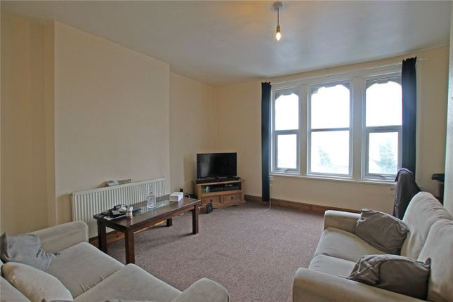Thumbnail Shared accommodation to rent in Lawrence Hill, Bristol
