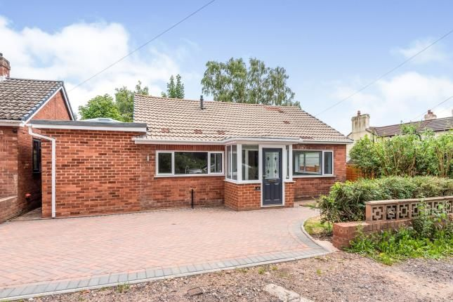 3 bed bungalow for sale in Fairmount Drive, Cannock, Staffordshire WS11