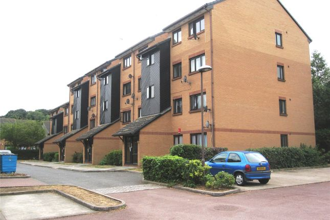 Thumbnail Flat to rent in Belvedere Court, Laymarsh Close, Belvedere