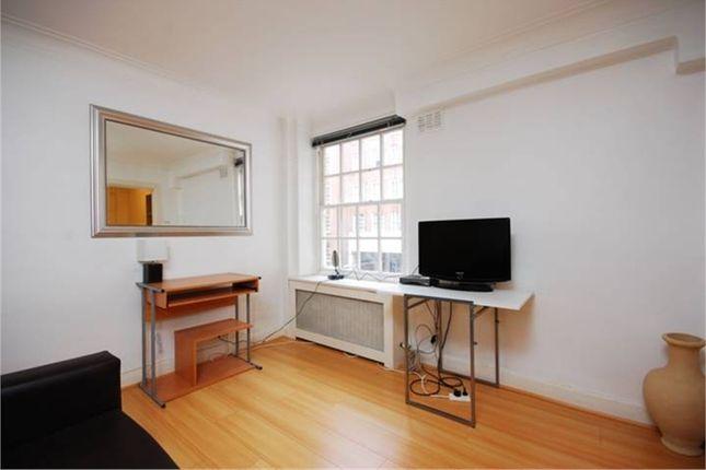 Studio to rent in Edgware Road, London