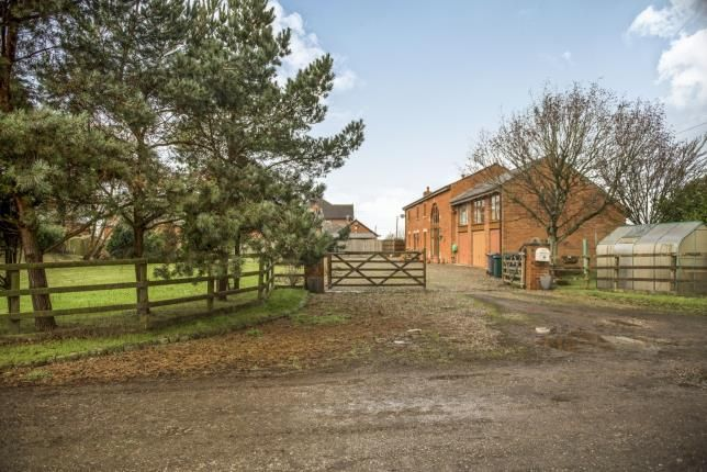 Thumbnail Detached house for sale in Charnleys Lane, Banks, Southport, Lancashire