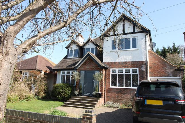 Thumbnail Detached house for sale in Priory Avenue, Petts Wood, Orpington