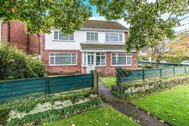Thumbnail Detached house for sale in Ack Lane West, Cheadle Hulme, Cheadle