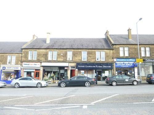 Thumbnail Flat to rent in Liberton Brae, Edinburgh EH16,