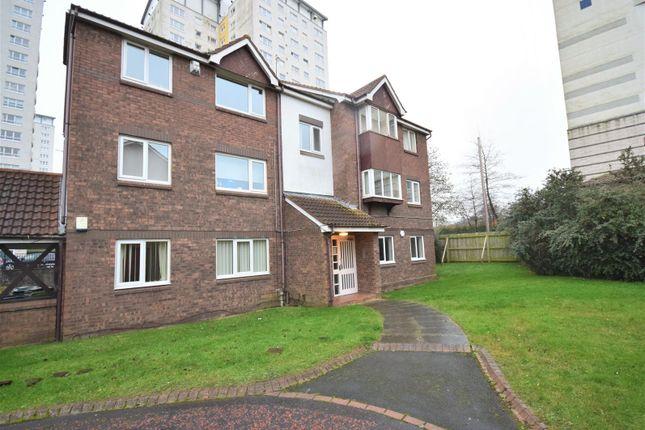 Thumbnail Flat for sale in The Strand, Lakeside Village, Sunderland