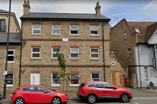 Thumbnail Office for sale in Unit 67, Boat Race House, 61-67, Mortlake High Street, London
