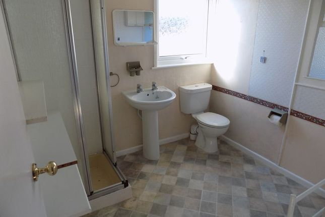 Bathroom of Margaret Avenue, St. Austell PL25