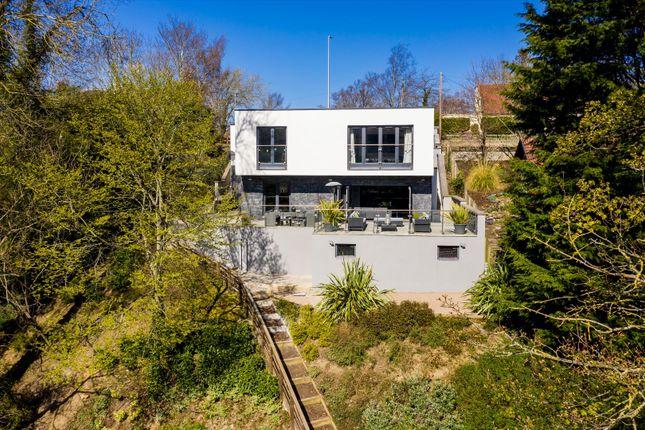 Detached house for sale in Lanark Road West, Edinburgh, Midlothian
