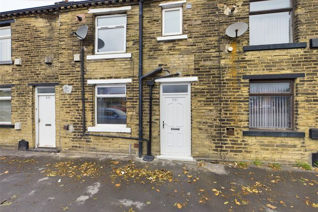 1 bed terraced house to rent in Rooley Lane, Bradford BD4
