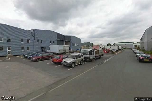 Thumbnail Industrial to let in Units 8 And 9 Hikers Way, Long Crendon Industrial Park, Long Crendon