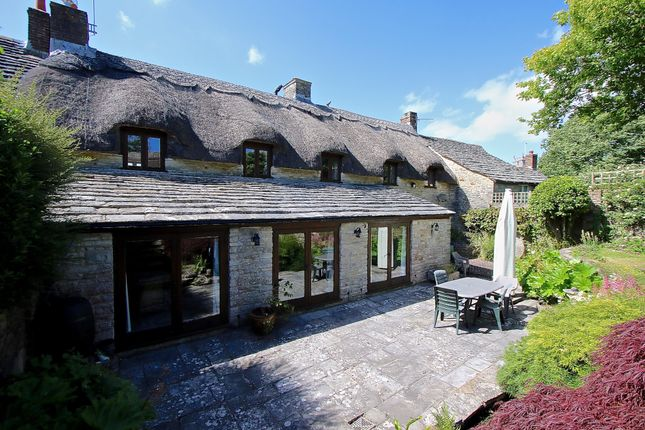 Thumbnail Property for sale in West Street, Corfe Castle, Wareham