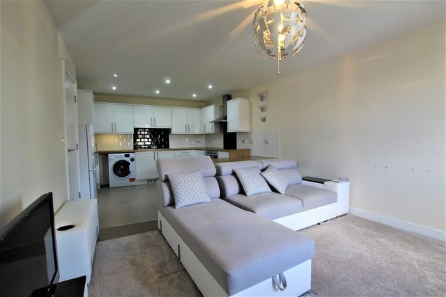Lounge Area of Colley Road, Sheffield S5