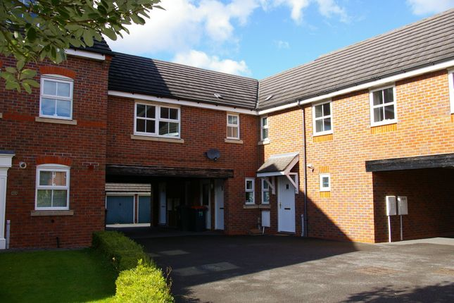 Thumbnail Flat for sale in The Saplings, Woodside, Telford, Shropshire