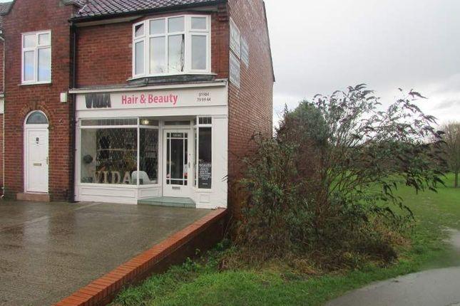 Retail premises for sale in 2 Boroughbridge Road, York