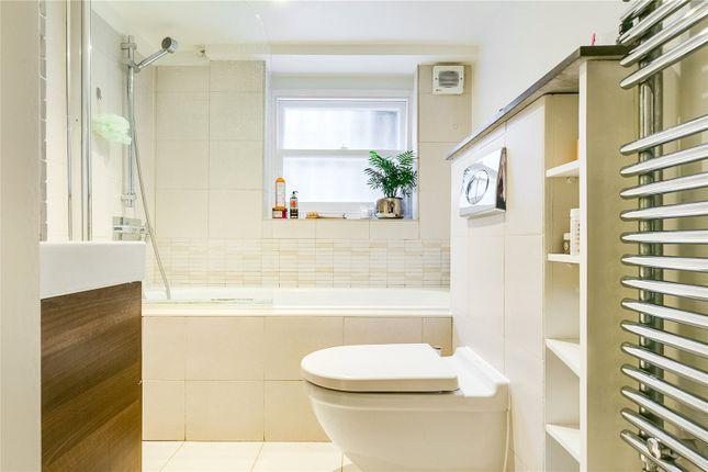 Bathroom of Chepstow Road, London W2