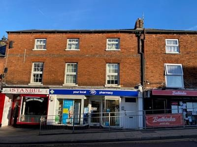 Thumbnail Retail premises for sale in 82-83, Bartholomew Street, Newbury