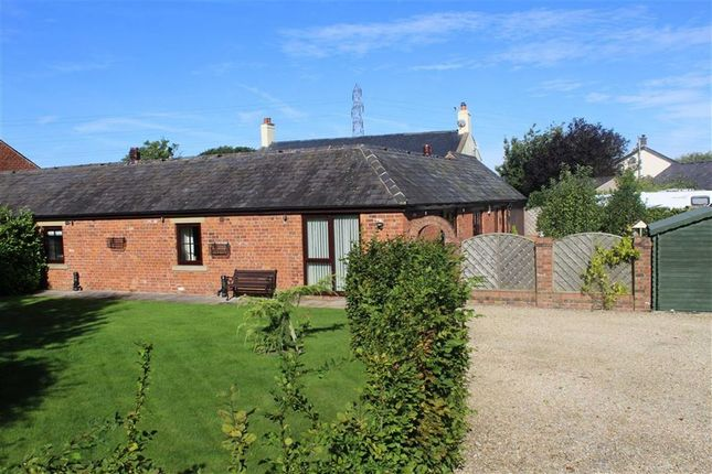 Thumbnail Semi-detached bungalow for sale in Lower Bartle, Preston