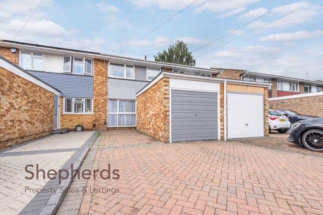 Monson Road, Broxbourne, Hertfordshire EN10