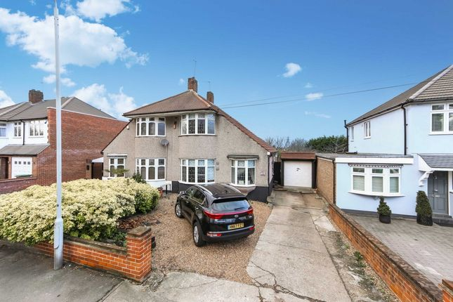 Thumbnail Terraced house for sale in Wincrofts Drive, London