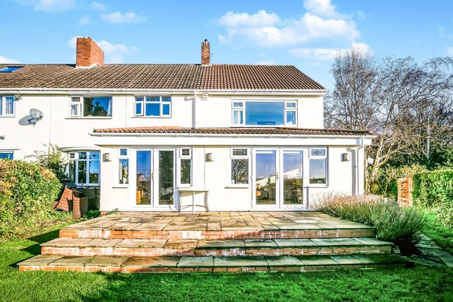 Oldfield Drive, Heswall, Wirral CH60