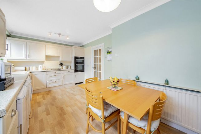 Thumbnail Terraced house for sale in Guibal Road, Lee