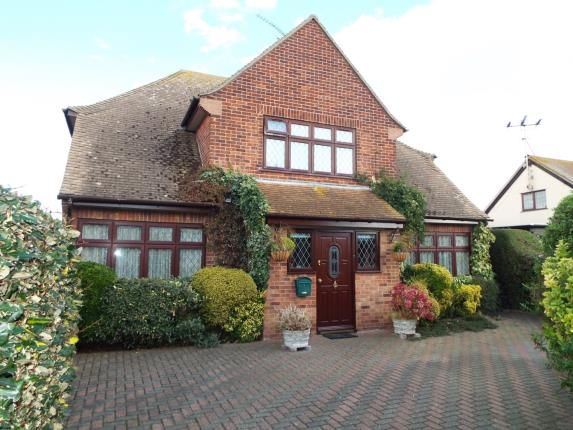 Thumbnail Detached house for sale in Lyndhurst Road, Holland-On-Sea, Clacton-On-Sea
