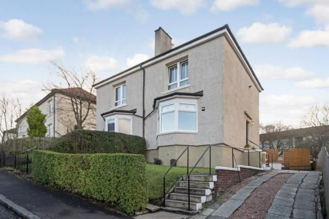 Thumbnail Semi-detached house for sale in Rotherwood Avenue, Knightswood, Glasgow