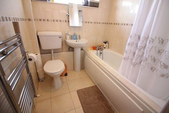Bathroom of Woodcroft, Harlow CM18