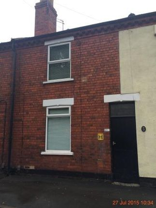 Thumbnail Property to rent in Coulson Road, Lincoln