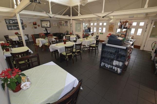 Knightstone Tea Rooms