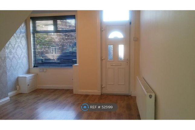 Thumbnail Semi-detached house to rent in Corporation Road, Ilkeston