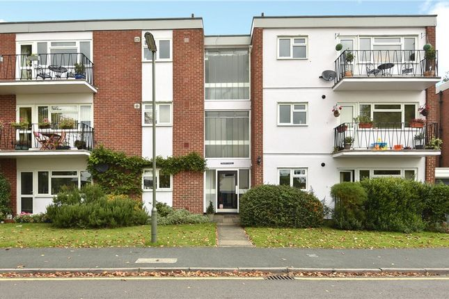 Thumbnail Flat for sale in Hilgay Court, Hilgay, Guildford