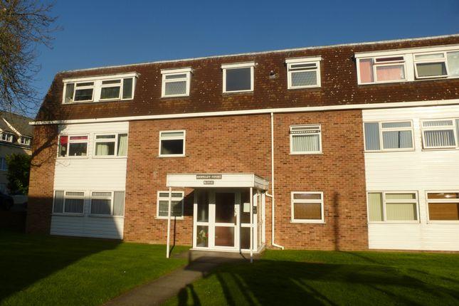 Thumbnail Flat for sale in Chapel Street, Billericay