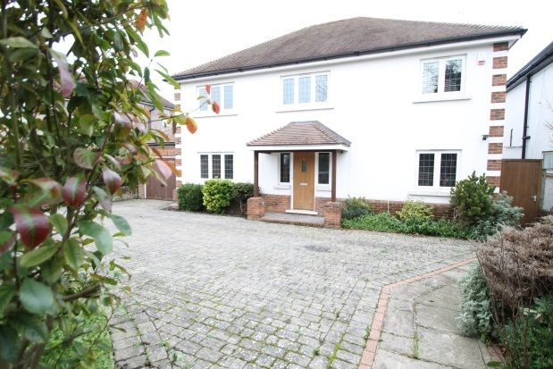 Thumbnail Property to rent in Lakes Road, Keston